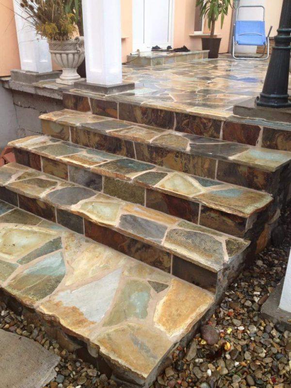 Marmura Granit Bistrita